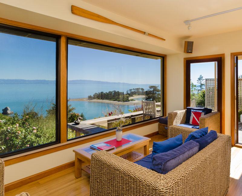 nelson accommodation new zealand