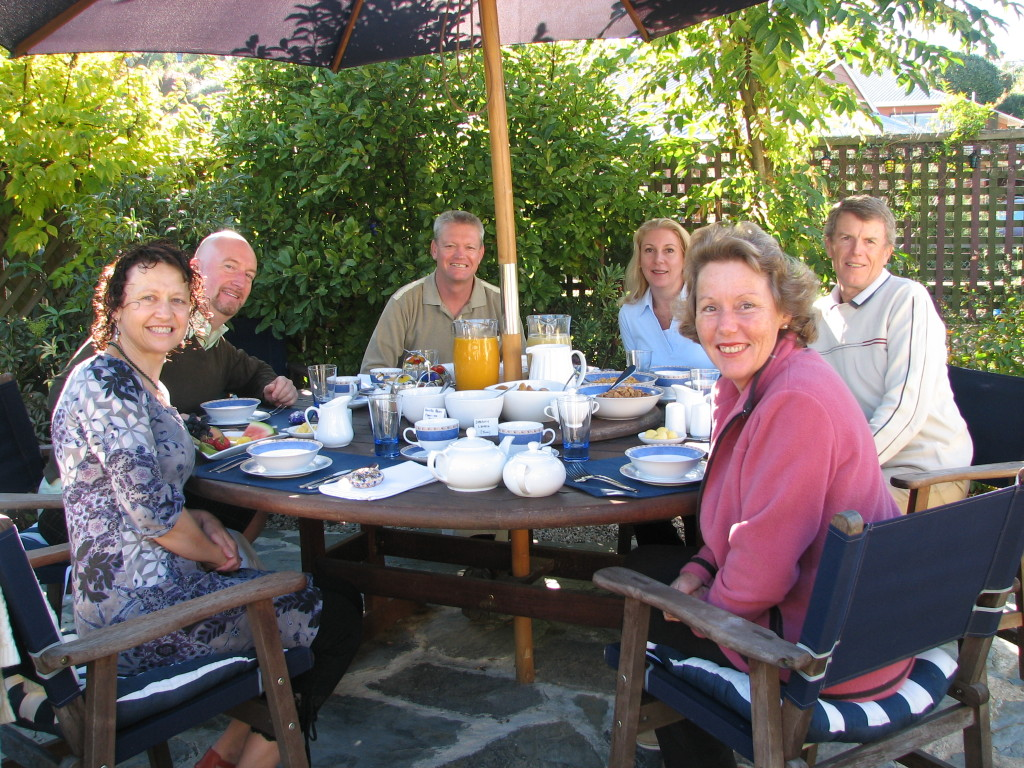 Ambleside Luxury Bed and Breakfast