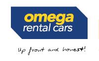 Omega Rental Cars
